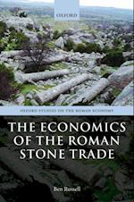 Economics of the Roman Stone Trade af Ben Russell