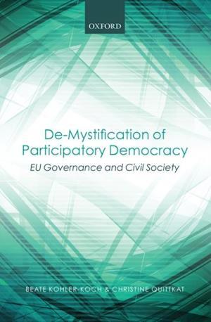 De-Mystification of Participatory Democracy: EU-Governance and Civil Society af Christine Quittkat