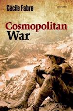 Cosmopolitan War af cile Fabre, C