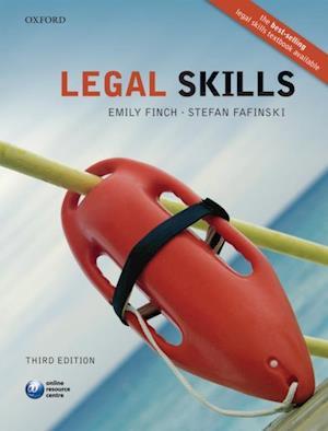 Legal Skills af Emily Finch