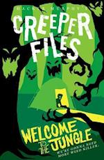 The Creeper Files: Welcome to the Jungle af Hacker Murphy
