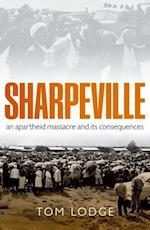 Sharpeville af Tom Lodge