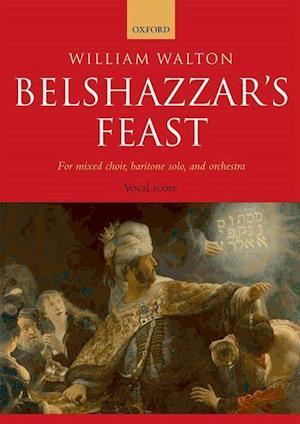 Belshazzar's Feast af William Walton