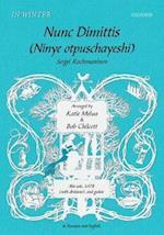 Nunc Dimittis/Nine Otpushchayeshi af Katie Melua