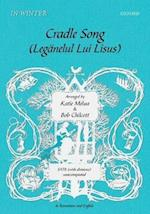 Cradle Song/Leganelul Lui Lisus af Katie Melua