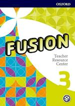 Fusion 3 Class