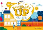 Everybody Up 0 Picture Cards