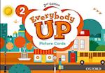 Everybody Up 2 Picture Cards
