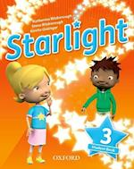 Ace Version Student Book Pack 3