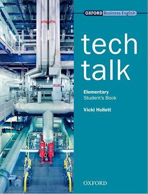 Tech Talk Elementary af Not Available, Vicki Hollett