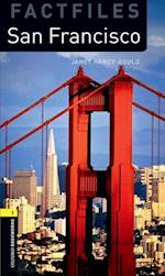 Oxford Bookworms 1 Factfile San Francisco