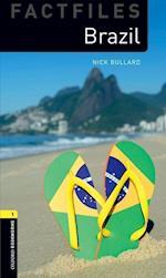 Oxford Bookworms 1 Factfiles Brazil