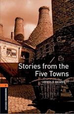 Oxford Bookworms 2 Stories from Five Towns