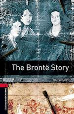 Oxford Bookworms 3 the Bronte Story