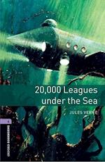 Oxford Bookworms 4 20000 Leagues Under the Sea