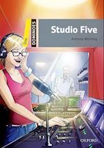 Dominoes 1 Studio 5