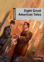 Dominoes 28 Great American Tales