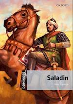 Dominoes 2 Saladin