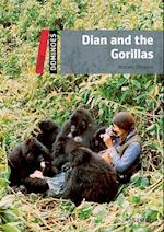 Dominoes 3 Dian & the Gorillas