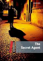 Dominoes 3 the Secret Agent