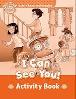 ORI Beginner Activity Book a for 2016-17