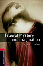 Oxford Bookworms Library: Tales of Mystery and Imagination (Oxford Bookworms Elt, nr. 3)