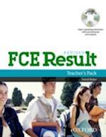 Revised FCE Result: Teacher's Pack af David Baker