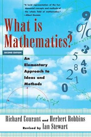 What Is Mathematics? af Ian Stewart, Richard Courant