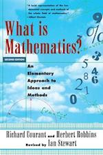 What Is Mathematics? af Ian Stewart, Richard Courant