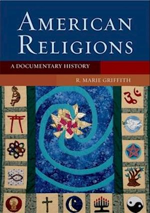 American Religions af R. Marie Griffith