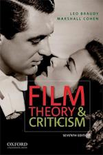 Film Theory and Criticism af Leo Braudy
