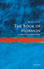 The Book of Mormon: A Very Short Introduction af Terryl Givens, Terryl L Givens