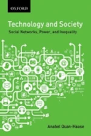 Technology and Society af Anabel Quan-Haase
