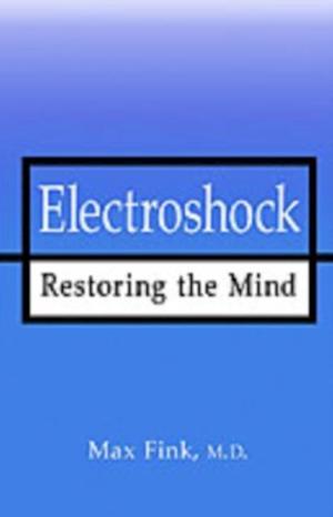 Electroshock af Max Fink