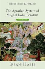 The Agrarian System of Mughal India af Irfan Habib