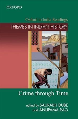 Crime Through Time af Anupama Rao