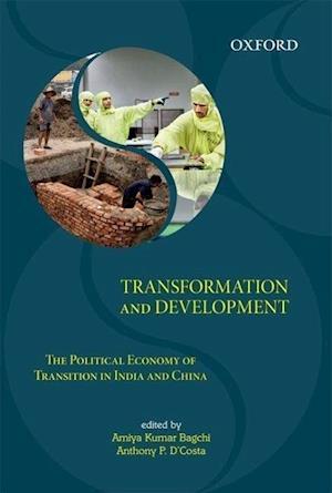 Transformation and Development af Amiya Kumar Bagchi