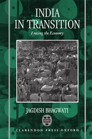 India in Transition af Jagdish N. Bhagwati