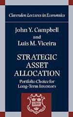 Strategic Asset Allocation (Clarendon Lectures in Economics)
