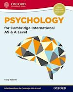 Psychology for Cambridge International AS and A Level af Craig Roberts