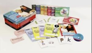 Bog, ukendt format Read Write Inc.: Phonics: One-to-One Phonics Tutoring Kit af Ruth Miskin
