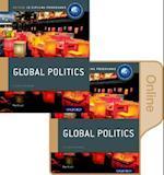 Ib Global Politics Print & Online Course Book Pack