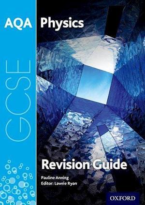 Bog, paperback AQA GCSE Physics Revision Guide af Pauline Anning