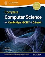 Complete Computer Science for Cambridge IGCSE & O Level Student Book