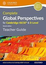 Complete Global Perspectives for Cambridge IGCSE & O Level Teacher Guide