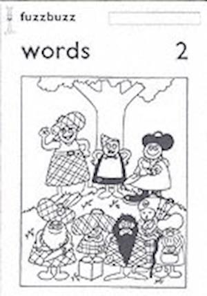 Fuzzbuzz: Level 2: Words 2 af Colin Harris, Joseph Wright