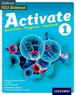 Activate: 11-14 (Key Stage 3): 1 Student Book af Philippa Gardom-Hulme