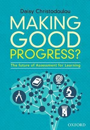 Bog, paperback Making Good Progress? af Daisy Christodoulou