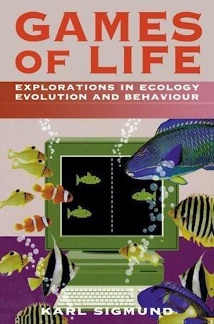 Games of Life af Karl Sigmund