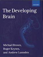 The Developing Brain af Michael Brown, R J Keynes, Andrew Lumsden